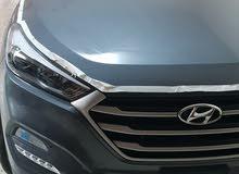 Hyundai Tucson for sale in Misrata