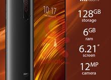 شاومي بوكو فون Xiaomi Pocophone F1