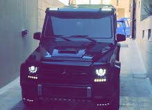 2002 Used G 500 with Automatic transmission is available for sale