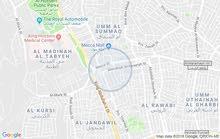 ضاحية الامير راشد - قرب من المطاعم الجديده شارع ممدوح الصرايره