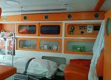 AMBULANCE FOR RENT. (NOT FOR SALE)