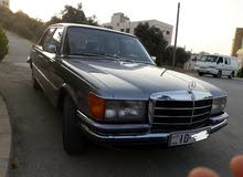 1976 Used Mercedes Benz S 280 for sale