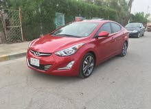 2015 New Elantra with Automatic transmission is available for sale