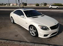 Mercedes CL63 full option 2008