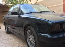 BMW 520 car for sale 1995 in Benghazi city