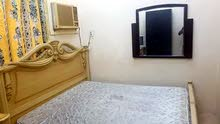 King Size bed mattress and Dressing table for sale