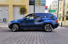 BMW X5 sport package