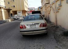 Manual Beige Nissan 2003 for sale
