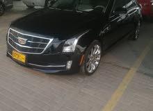 20,000 - 29,999 km mileage Cadillac ATS for sale