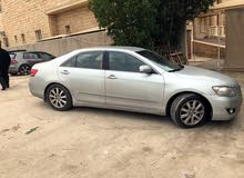 +200,000 km mileage Toyota Aurion for sale