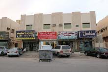 عمارة للبيع بالرياض حى العليا شارع موسى بن نصير 693 متر