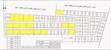 قطع اراضي للبيع في بوهادي طريق الحنش (فرصة اول 5 قطع بسعر حرق)
