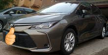 For rent 2019 Toyota Corolla