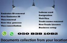 Dubai trade license for sale