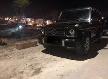 Mercedes Benz G 55 2006 For Sale