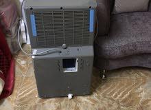 مكيف هواء كهربائي