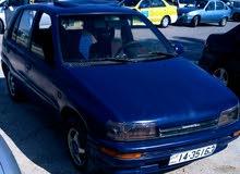 سيارة نظيفة ومكفولة للبيع