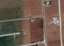 ارض مميزه للبيع في منجا 780م