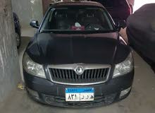 Used Skoda Octavia for sale in Cairo