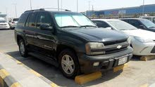 Available for sale! +200,000 km mileage Chevrolet TrailBlazer 2003