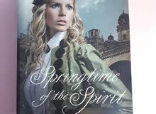 SPRINGTIME OF THE SPIRIT - Maureen Lang