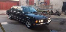 BMW735i .1987