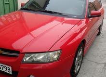 ميتسوبيشي لومينا 2006 بحالة جيدة للبيع