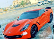 Used Chevrolet Corvette in Fujairah
