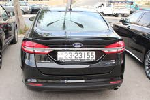 30,000 - 39,999 km mileage Ford Fusion for sale
