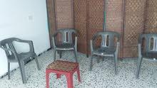 مطلوب حجام عنصر نسائي ورجالي  بمركز البسملة الحرشة طريق بن يوسف