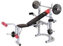 بنش ، weight bench