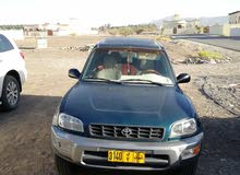 Automatic Toyota 2000 for sale - Used - Al Qabil city