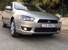 Mitsubishi Lancer for sale, New and Automatic