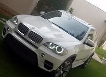 BMW X5 made in 2013 for sale