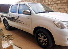 Toyota Hilux car for sale 2013 in Kufra city