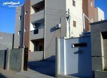 شقه للبيع فى طرابلس بقرب من طريق  المشتل