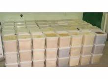 عسل اوكراني طبيعي 100٪ قابل للفحص قبل الشراء
