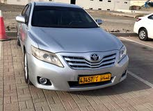 Available for sale! 120,000 - 129,999 km mileage Toyota Camry 2011