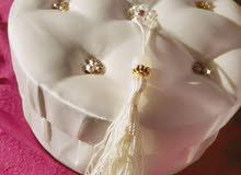 علب مجوهرات وعلب حلوى
