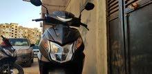 Great Offer for Honda motorbike made in 2017