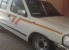 20,000 - 29,999 km Nissan Pickup 2013 for sale