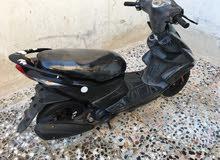 دراجة ماكس 120 ثعلب مضلع حديث