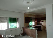 شقة للإيجار (الرابية - خلف الديز ان) مساحة 140م