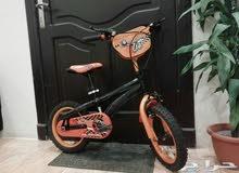 دراجه للأطفال