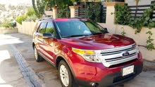 Used condition Ford Explorer 2013 with 80,000 - 89,999 km mileage
