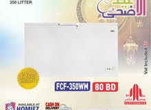 Frego Chest Freezer 350 Litter