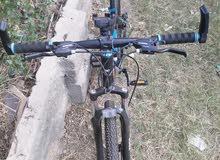 دراجه هوائية جديدة