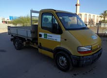 Renault Traviq car is available for sale, the car is in New condition