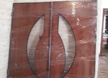 دهان جميع انواع الخشب بادارة ابو ايمن المصري