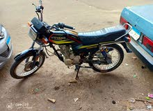 Other motorbike made in 2012
